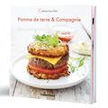 """Tupperware Livre """"Pomme de terre & Compagnie"""""""