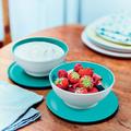 Tupperware Allegra Dessert-Schälchen 275ml (2)