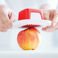 Tupperware Mando-Junior zum Hobeln von Gemüse und Äpfeln