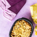 Tupperware Silikon Ofenhandschuh Praktischer Handschuh, mit dem heiße Behälter angefasst werden können