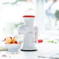 Tupperware Profi-Chef Sorbet Sorbet eis selbst herstellen