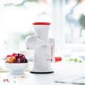 Tupperware Profi-Chef Sorbet Sorbet Eis schnell und einfach selbst herstellen