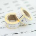 Tupperware Gefrier-Etiketten Beschreibbare Etiketten