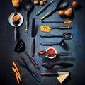 Tupperware Griffbereit Schmale Palette Palette ist ein toller Helfer beim Umsetzen von Plätzchen oder wenden von Pfannkuchen