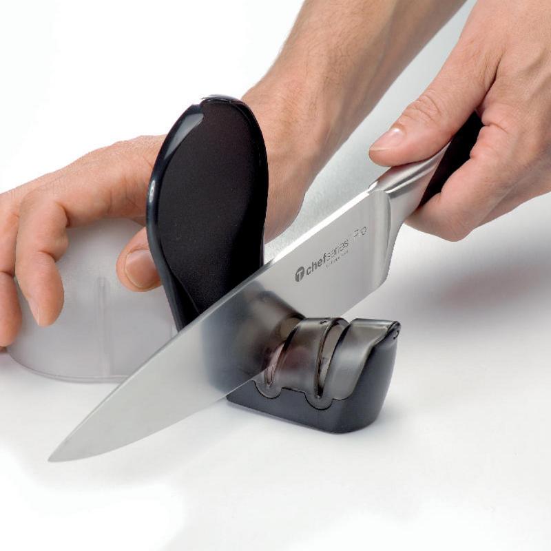 Fabulous Der Tupperware Messerschärfer macht einfach scharf - Tupperware DO53