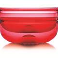Tupperware CrystalPop rond 1,5 l