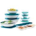 Tupperware Allegra Servierdeckel