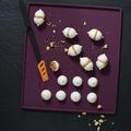 Tupperware Kleiner Top-Schaber  Teigschaber für kleine Gefäße