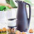 Tupperware TupperTime Behälter Kleiner Behälter mit Kippdeckel für Milch, Zucker oder Marmeldade