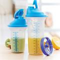 Tupperware Shake-It Großer und kleiner Shaker eine tolle Kombination für die Küche