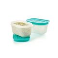 Tupperware Mini Congeladoras 170 ml (2 un)