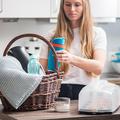 Tupperware Kaffee & Go Grün Zum Einfüllen von Kaffee oder Tee und perfekt zum Mitnehmen