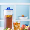 Tupperware Erfrischer Behälter für selbstgemachte kühle Getränke