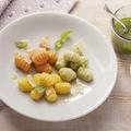 Tupperware Best of Kartoffel Selbstgemachte Gnocchis