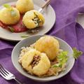 Tupperware Best of Kartoffel Selbstgemachte Kartoffelknödel