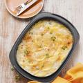 Tupperware Best of Kartoffel Selbtstgemachtes Kartoffelgratin