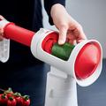 Tupperware Profi-Chef Spiralwerk