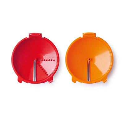 Tupperware Profi-Chef Spiralwerk Spiraleinsatz