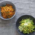 Tupperware Völlig spiralisiert! Vegane Gemüsenudeln Rezepte