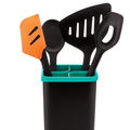 Tupperware Große Ordnungsecke Ordnungshelfer: mit diesem Utensilienhalter ist immer alles griffbereit
