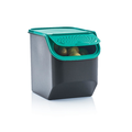 Tupperware Kartoffel-Lager Optimale Lagerbedingungen für Karftoffeln