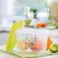 Tupperware KlimaOase 1,8 l hoch hält Obst und Gemüse länger frisch