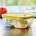 Tupperware KlimaOase 800ml hält Zitronen frisch