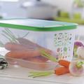 Tupperware KlimaOase 4,4 l hält Karotten länger frisch