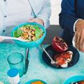 Tupperware Allegra Salatbesteck mit der Großen Hitparade