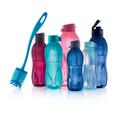 Tupperware EcoEasy Bürste für alle EcoEasy Flaschen geeignet