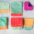 Tupperware FaserPro® Durchblick (2) alle FaserPro Tücher