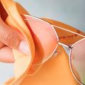 Tupperware FaserPro® Durchblick (2)   Brillenputztuch auch für Sonnebrillen
