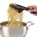 Tupperware Griffbereit Chef-Zange super zum Greifen von Spaghetti