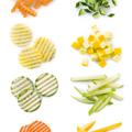 Tupperware Mando-Chef Gemüseschneider, Hobel, Gemüsehobel, Gurkenhobel, Obstschneider, Gemüsereibe, Allzweckreibe, Sauerkrauthobel