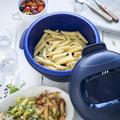 Tupperware Micro-CombiGourmet 3,0 l leckere Pasta aus der Mikrowelle