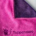 Tupperware FaserPro UltraStark das perfekte Spültuch