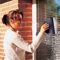 Tupperware Recycline Streifenfrei Fensterabzieher