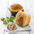Tupperware Brot & Dips knuspriges Brot und Aufstrich