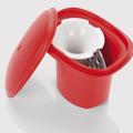 Tupperware Profi-Chef Anpresshilfe für das Profi-Chef System