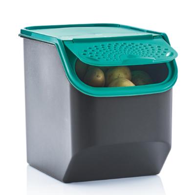 Tupperware Coffre à pommes de terre 5,5 l