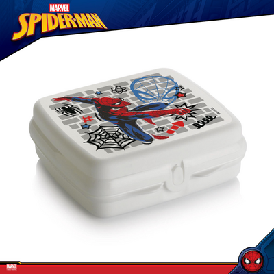 Tupperware Sandwich-Box Olaf