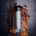 Tupperware Clear Collection Karaffe   Cold Brew Coffee und Cold Brew Tee