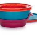 Tupperware MicroGourmet Metropolitan Clean eating aus der Mikrowelle