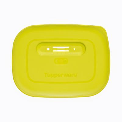 Tupperware Deckel KlimaOase 800 ml/1,8 l hoch