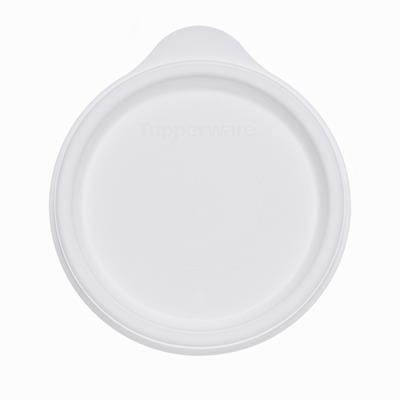 Tupperware Deckel Stapelei