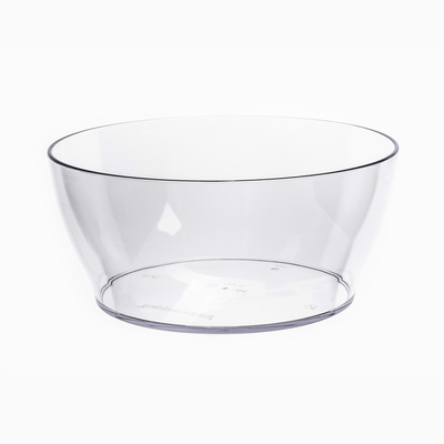Tupperware Schüssel Clear Collection 2,4 l