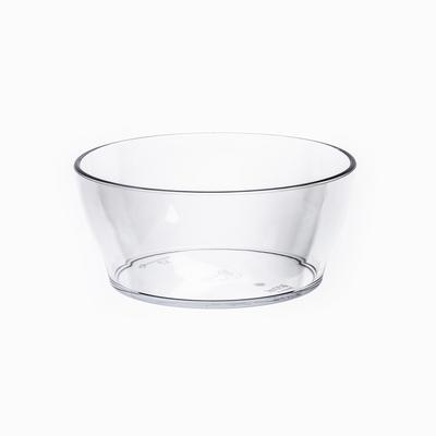 Tupperware Schüssel Clear Collection 610 ml