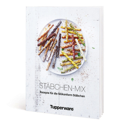 Tupperware Stäbchen-Mix