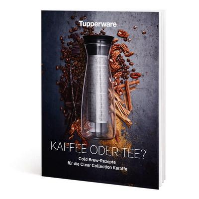 Tupperware Kaffee oder Tee?