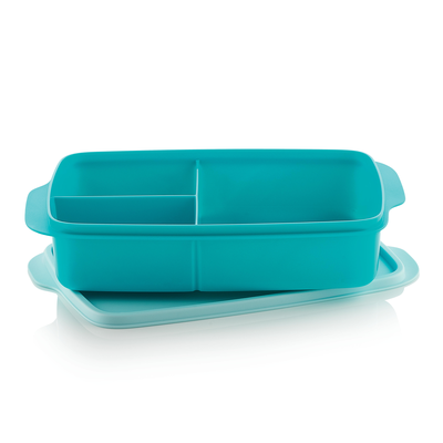 Tupperware Pausen-Box